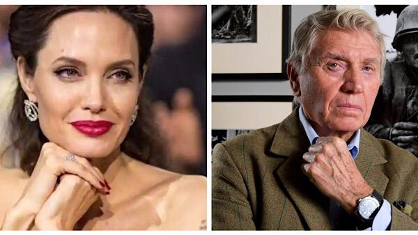 Angelina Jolie To Direct Biopic About War Photographer Don McCullin, Titled 'Unreasonable Behaviour'
