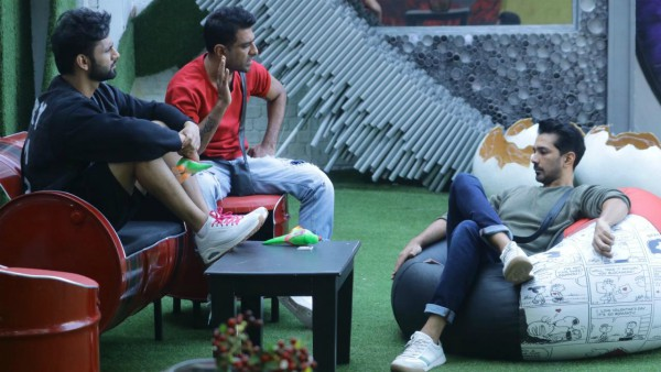 Bigg Boss 14 Synopsis Day 45: Nominations Process Creates A Rift Between Contestants