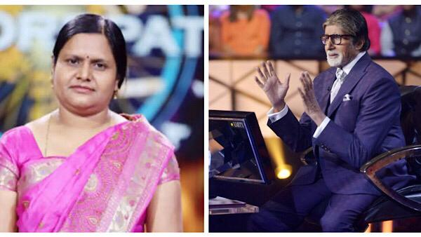 KBC 12: Can You Answer Anupa Das' Winning Question?