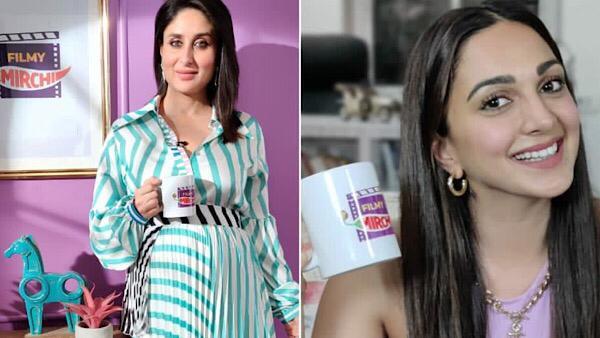 Kiara Tells Kareena Why She Wants To Do An Action Film