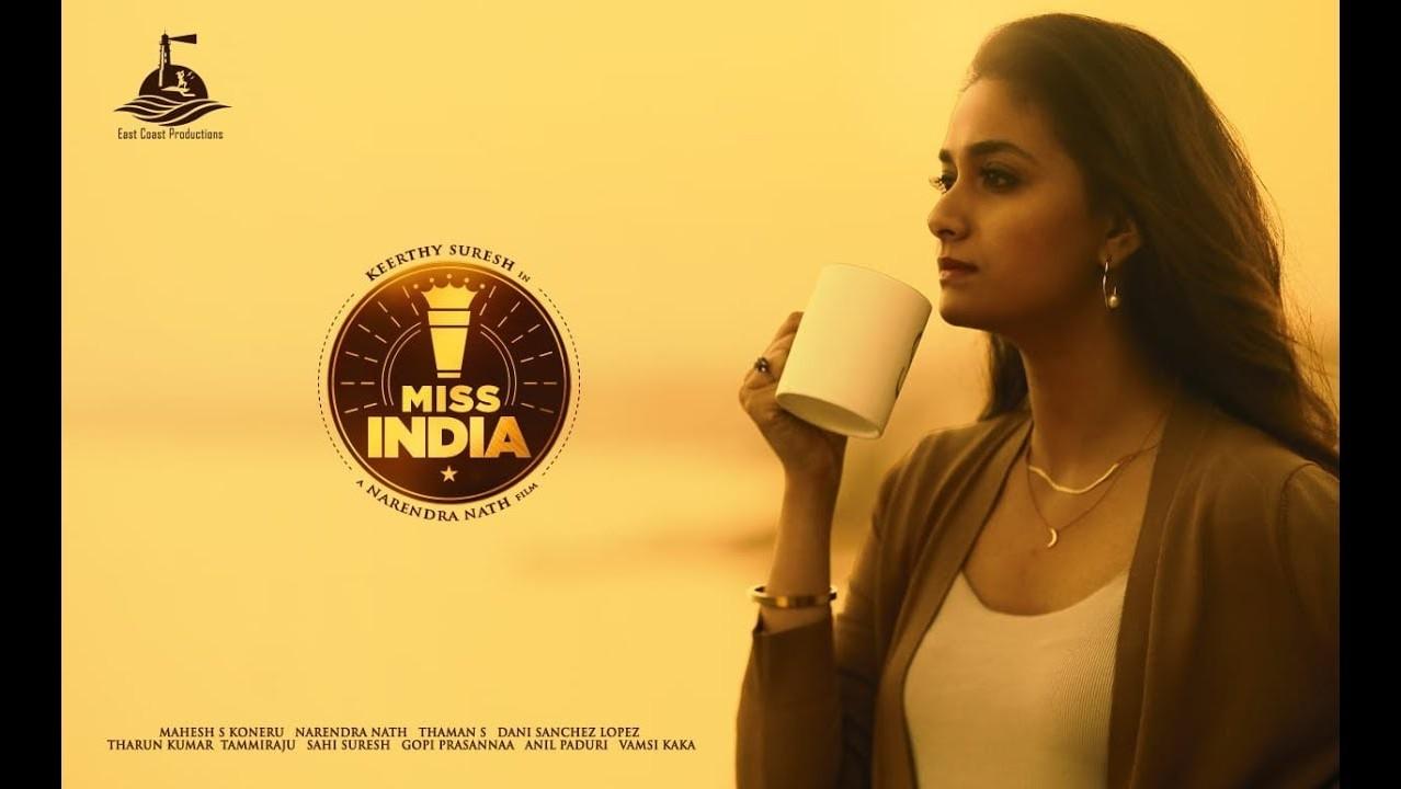 Download Miss India 2021 Hindi Full Movie hd Filmyzilla 720p