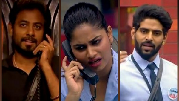BB Tamil 4: Aari's Controversial Questions To Shivani