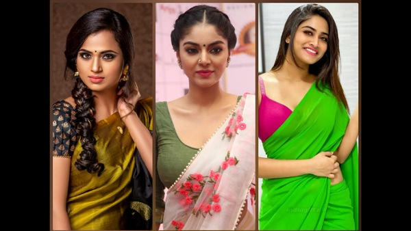 Bigg Boss Tamil: Here's How To Vote For Ramya Pandian, Sanam Shetty, Shivani Narayanan And Others