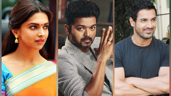 Thalapathy 65 To Feature Deepika Padukone & John Abraham?