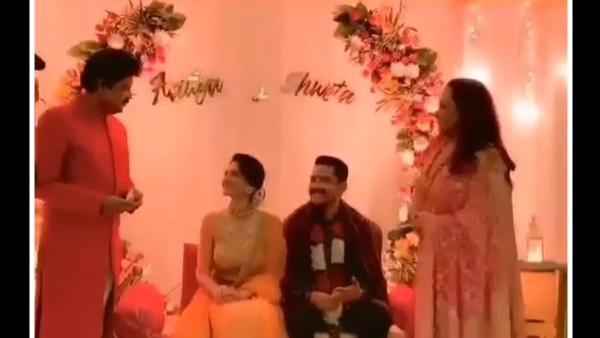 Aditya Narayan-Shweta Agarwal