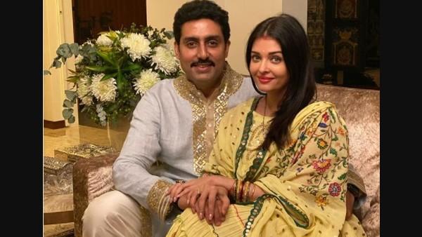 ALSO READ: Abhishek Bachchan's Love-Soaked Post On Wife Aishwarya Rai's Birthday: We Love You Eternally