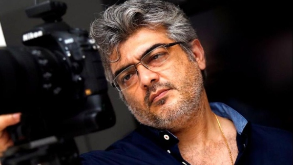 Ajith Kumar To Take A One Month Break Before The Next Schedule Of Valimai!Ajith Kumar To Take A One Month Break Before The Next Schedule Of Valimai!