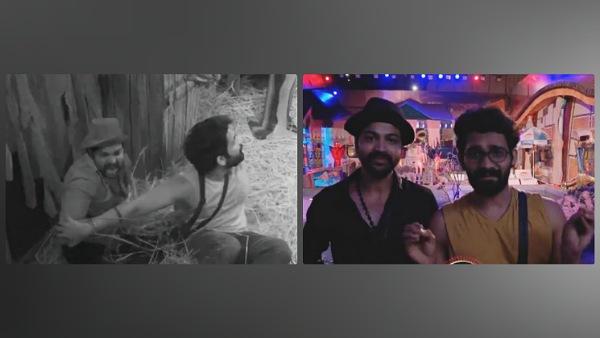 Bigg Boss Telugu 4: 'Fearless' Akhil Sarthak-Sohel Inside The Ghost House Will Make You Go LOL