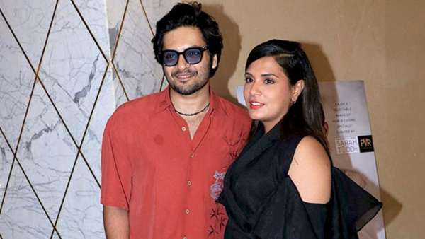 Richa Chadha Moves In With Ali Fazal; Says 'It's Good To Finally Be Able To Take Decisions Together'