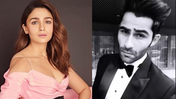 Alia Pens A Sweet Birthday Note For Ranbir's Cousin Armaan