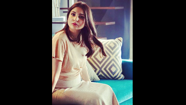 Anushka Sharma: I Will Be Back To My Shoots After I Deliver My Child; Acting Truly Makes Me Happy