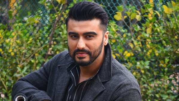 Arjun Kapoor Begins Shooting For Bhoot Police, Says It's Refreshing To Be Outdoors