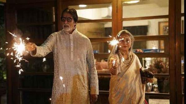 Aishwarya Rai's Look, Grand Decor & Epic Inside Pics- We Will Miss Bachchans' Diwali Bash This Year