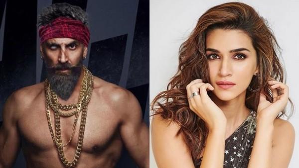 Bachchan Pandey: Arshad Warsi Joins The Cast Of Akshay Kumar-Kriti Sanon's Film