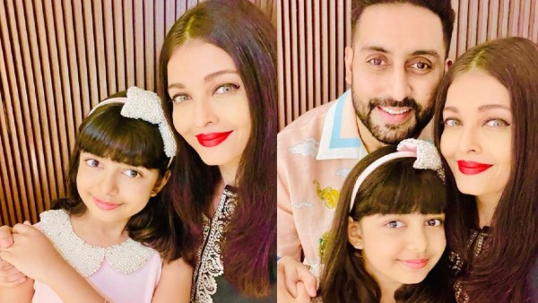 Aishwarya Rai Bachchan Remembers Her Father On His Birth Anniversary; Abhishek Says 'Miss You Dad'