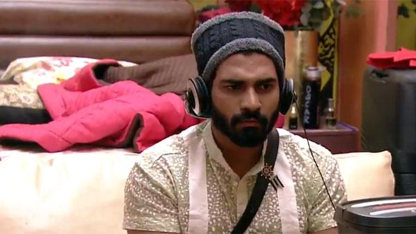 Bigg Boss Telugu 4: Netizens Slam Akhil & Request Makers To Drop Video Of Him Crying In Secret Room