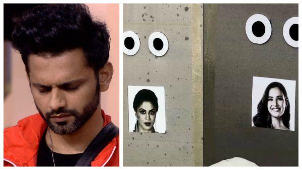 Bigg Boss 14: Weekend Ka Vaar: Salman Asks Abhinav Not To Beg With A Begging Bowl