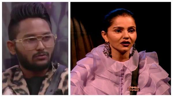Bigg Boss 14 Weekend Ka Vaar: Rubina Dilaik Wins The Immunity Stone; Jaan Kumar Sanu Gets Evicted