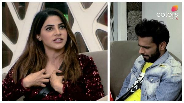 Bigg Boss 14 November 27 Highlights: Kavita Supports Nikki To Be New Captain; Jasmin And Rahul Disagree