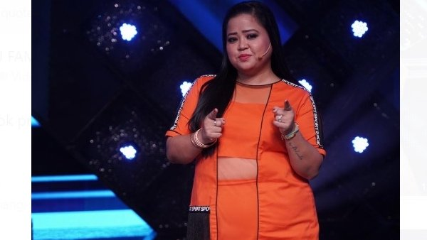 Comedian Bharti Singh Arrested By NCB In Drug Probe