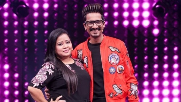 NCB Moves NDPS Court To Seek Cancellation of Bharti Singh & Haarsh Limbachiyaa's Bail