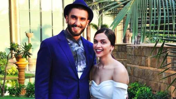 Deepika Padukone Says Being Safe At Home With Ranveer Singh Was A Blessing