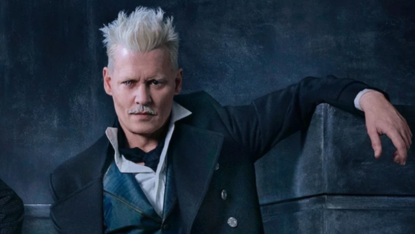 Johnny Depp To Be Paid In Full After Being Asked To Leave Fantastic Beasts Franchise