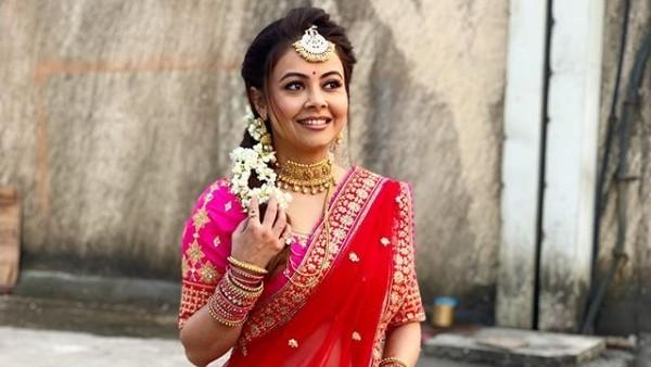 Also Read: EXCLUSIVE! Devoleena Bhattacharjee Shares Best Childhood Diwali Memory; Reveals Her Diwali Plan