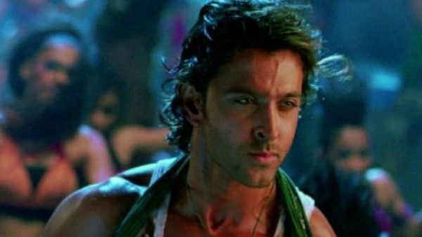 Dhoom 2 Was Hrithik Roshan's School Of How To Be Sexy!