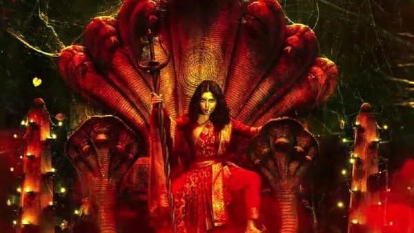 Durgamati Motion Poster: Bhumi Pednekar's Spooky Look Is Making Us More Curious About The Film