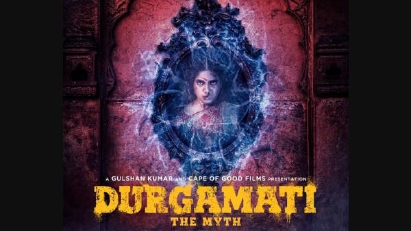 Bhumi Pednekar's Durgavati Is Now Titled Durgamati; Akshay Kumar Releases New Poster