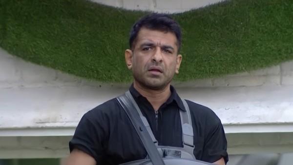 The Actor On His Proxy Devoleena Bhattacharjee