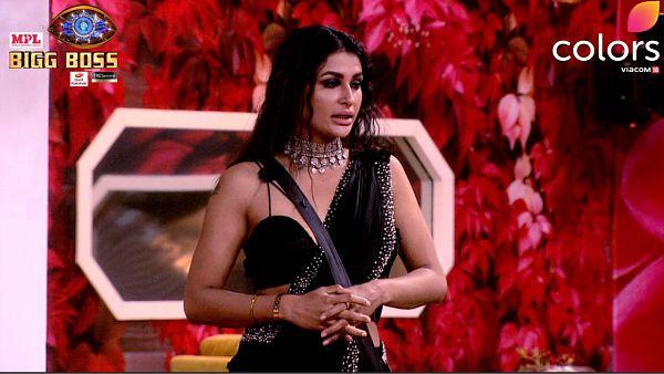 Bigg Boss 14 Weekend Ka Vaar November 29 Highlights: Pavitra Punia Gets Eliminated From The House