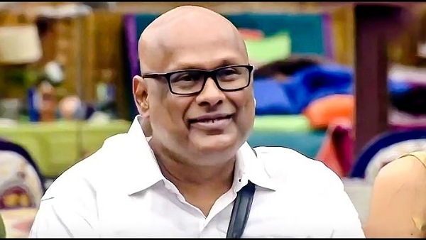Bigg Boss Tamil 4: Suresh Chakravarthy To Re-Enter The Kamal Haasan Show Soon?