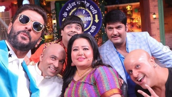 The Kapil Sharma Show: Kiku Sharda & Krushna Abhishek React To Reports Of Bharti Singh Not Being A Part Of The Show