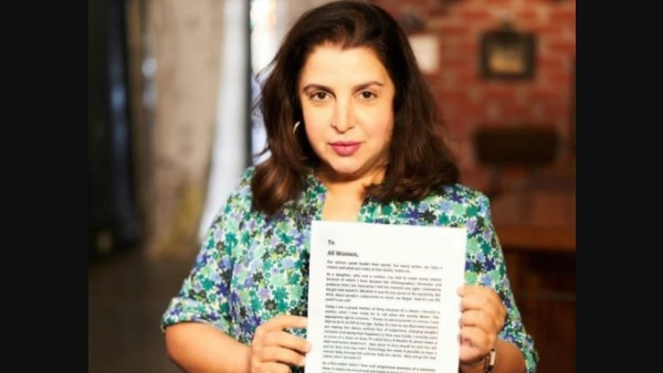 ALSO READ: Farah Khan's Open Letter On Becoming An IVF Mother At 43: Always Remember, It's A Woman's Call
