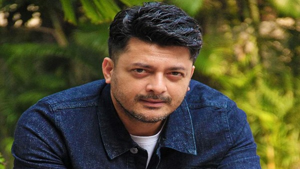 EXCLUSIVE: Durgamati Actor Jisshu Sengupta Says, 'I Am Scared Of Ghosts'
