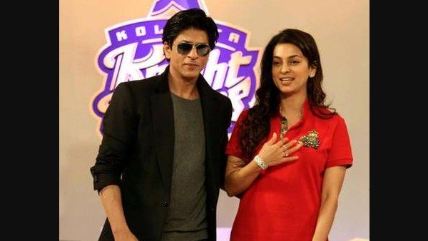 Juhi Chawla Recalls The Advice Shah Rukh Khan Gave Her When She Had A Spat With Her Mother