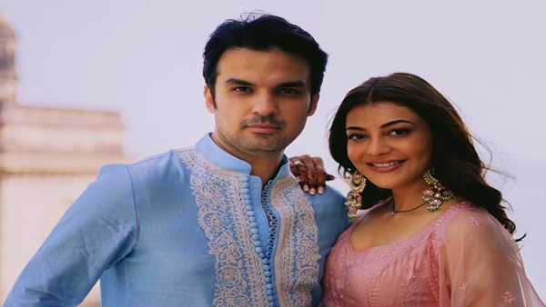 EXCLUSIVE! Kajal Aggarwal On Being Called Mrs Kitchlu: I Love The Sound Of It