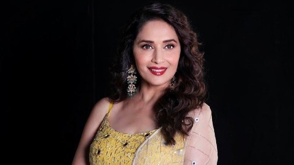 Madhuri Dixit On The Dynamic Roles Written For Actresses These Days