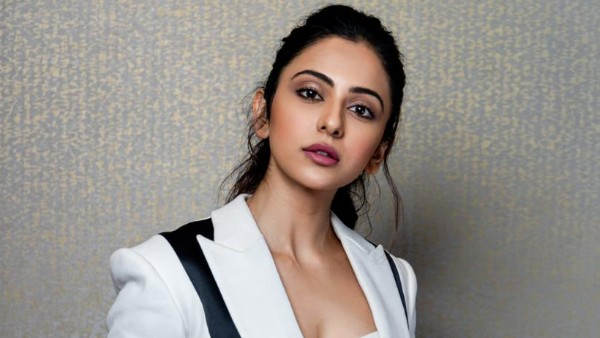 Rakul Preet Takes Part In Online Blood Donation Campaign