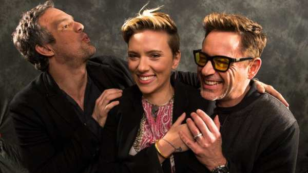 Scarlett Johansson-Mark Ruffalos Birthday: MCU Co-Stars Robert Downey Jr & Chris Evans Wish The Duo
