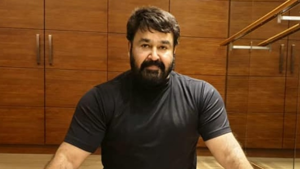 Mohanlal's Aaraatt: Here Is An Exciting Update On The Project