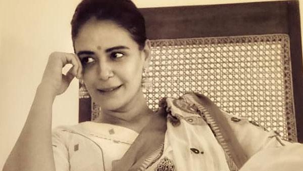 Mona Singh Says…