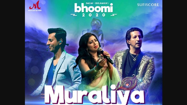 Bhoomi 2020: Muraliya Song From Salim-Sulaiman's New Album To Release Today