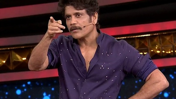 Is Nagarjuna Akkineni Unhappy With Bigg Boss Telugu 4?
