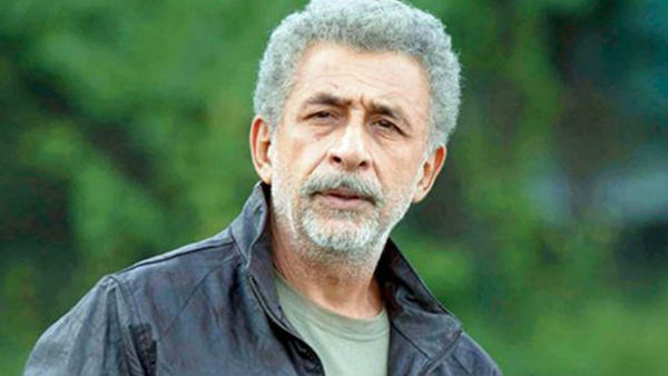 Naseeruddin Says He Doesn't Regret Acting In 'Ghastly' Films
