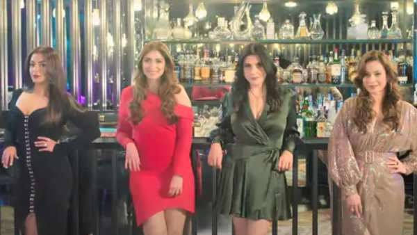Fabulous Lives of Bollywood Wives Review: Karan Johar, Neelam, Maheep And Bhavana's Reality Show Lacks Drama
