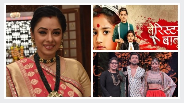 New TV Shows 2020 That Made It To TRP Chart