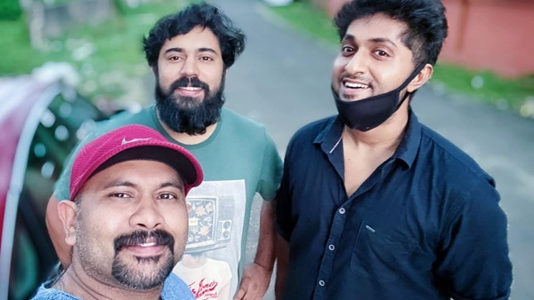 Nivin Pauly To Team Up With Dhyan Sreenivasan & Aju Varghese For A Family Drama!